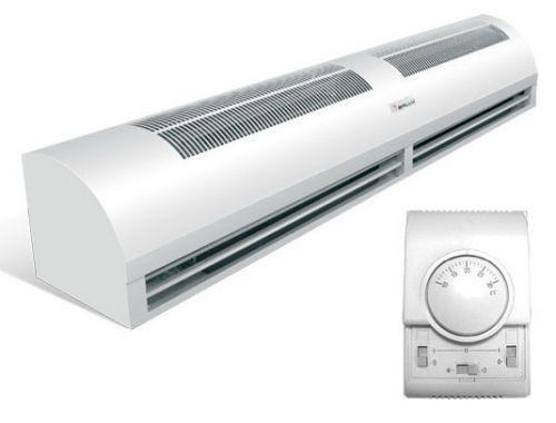 Воздушная завеса Ballu ВНС 6.000 SВ (электрический нагрев)