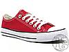 Чоловічі кеди Converse Chuck Taylor All Star Ox Red M9696, фото 2