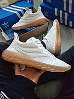 Мужские кроссовки Adidas Sobakov White, фото 1