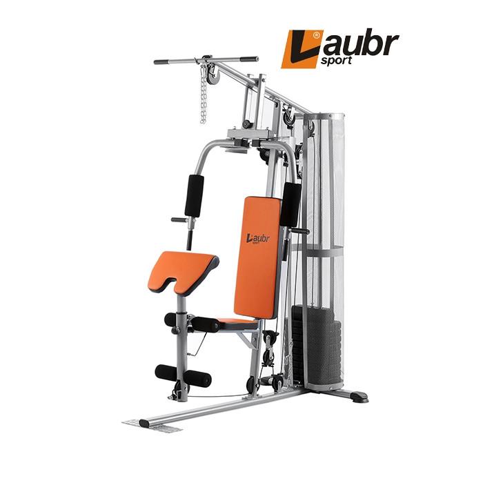 Фитнес станция Laubr IRHG1008 многофункциональная