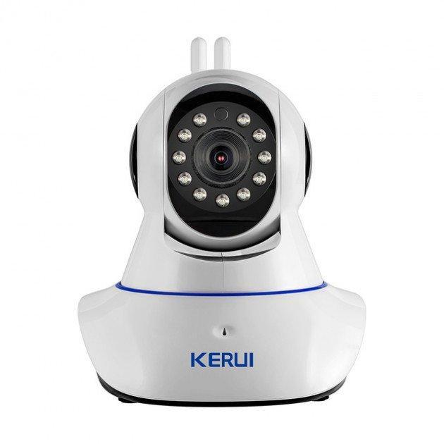 Беспроводная внутренняя IP-камера Kerui KR-IPCZ05 без датчика движения