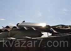 Солнечная зарядка KV7-15ТM, фото 3