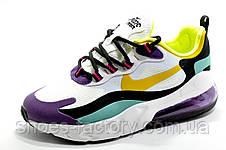 Женские кроссовки в стиле Nike Air Max React, фото 2