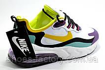 Женские кроссовки в стиле Nike Air Max React, фото 3
