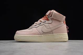 Кроссовки женские Nike Air Force 1 / 1AFM-466 (Реплика)