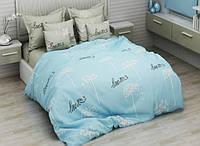 Комплект постельного белья MILANA Одуванчик 195 х 215см RTY0375, КОД: 1613479