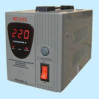 Стабилизатор напряжения релейный Ресанта АСН-500/1-Ц (500 Вт)