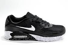 Кроссовки мужские в стиле Nike Air Max 90, Black\White, фото 3