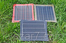 Солнечная зарядка KV7-15BM, фото 2