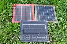 Сонячна зарядка KV7-15BM, фото 2