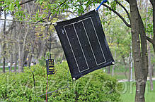 Солнечная зарядка KV7-15BM, фото 3