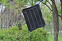 Сонячна зарядка KV7-15BM, фото 3