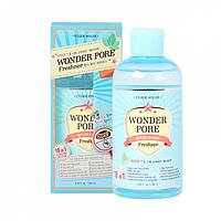 Тоник для проблемной кожи Etude House Wonder Pore Freshner