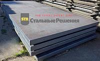 Лист стальной 40 мм сталь 09Г2С