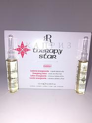 Лосьон против выпадения волос RR Line ENERGY STAR 10 ml