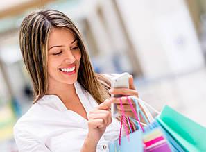 Совершать покупки в интернет-магазине выгодно и удобно!