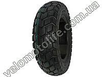 Покрышка (шина) 120/90-10 BRIDGSTAR/NAIDUN №396 (TL)