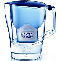 Фильтр-кувшин для воды Брита (Brita) Алуна (ALUNA) XL Синий