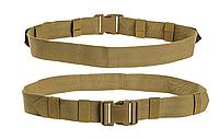 Ремень армейский ARMY BELT QUICK RELEASE Coyote 5/150см MIL-TEC 13315505