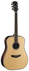 Акустическая гитара PARKWOOD PW510 (NAT)