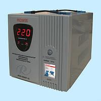 Стабилизатор напряжения релейный Ресанта АСН-5000/1-Ц (5 кВт)