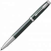 Ручка-роллер Parker IM 17 Premium Pale Green CT RB (24 222) (3501179316420), фото 1