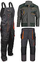 Спецодежда рабочая, Защитный костюм от производителя Польша, Роба демисезонная