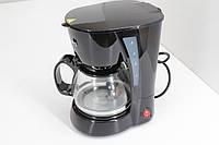 Кофеварка c чайником 650Вт Rainberg RB-606