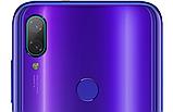 Защитное стекло для камеры Xiaomi Redmi Note 7 / Note 7 Pro /, фото 5