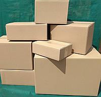 Коробки для отправки товаров Новой почтой и не только! Оптовые цены!