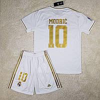 Модрич Реал Мадрид домашняя 19/20, фото 1