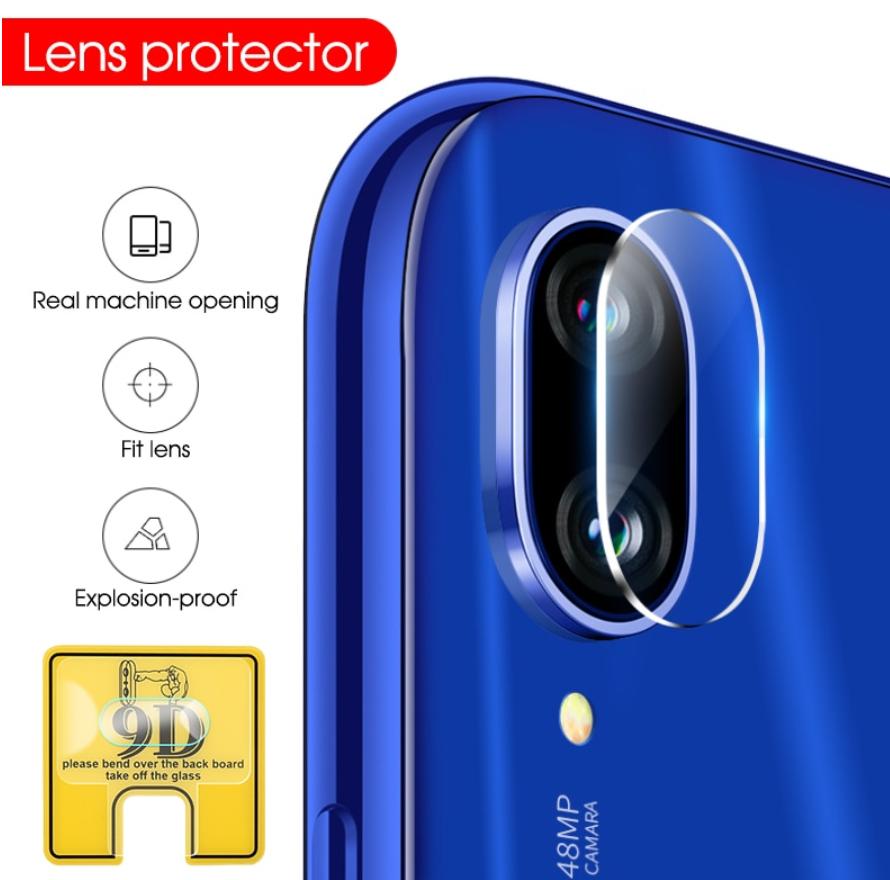 Защитное стекло для камеры Xiaomi Redmi Note 7 / Note 7 Pro /