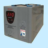 Стабилизатор напряжения релейный Ресанта АСН-8000/1-Ц (8 кВт)