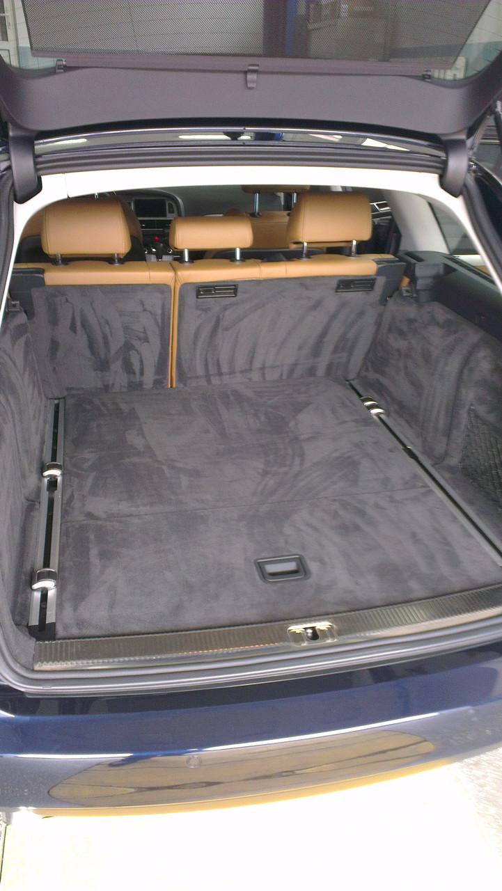 Нанесення захисних покриттів для текстильних елементів салону авто