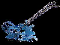 Землероб универсальный 6 в 1 Харьков плоскорез культиватор плуг межрядник борознообразователь рыхлитель