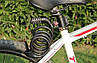Велозамок TONYON TY566, фото 3