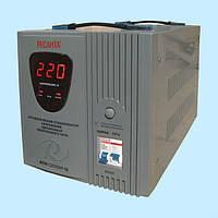 Стабилизатор напряжения релейный Ресанта АСН-12000/1-Ц (12 кВт)