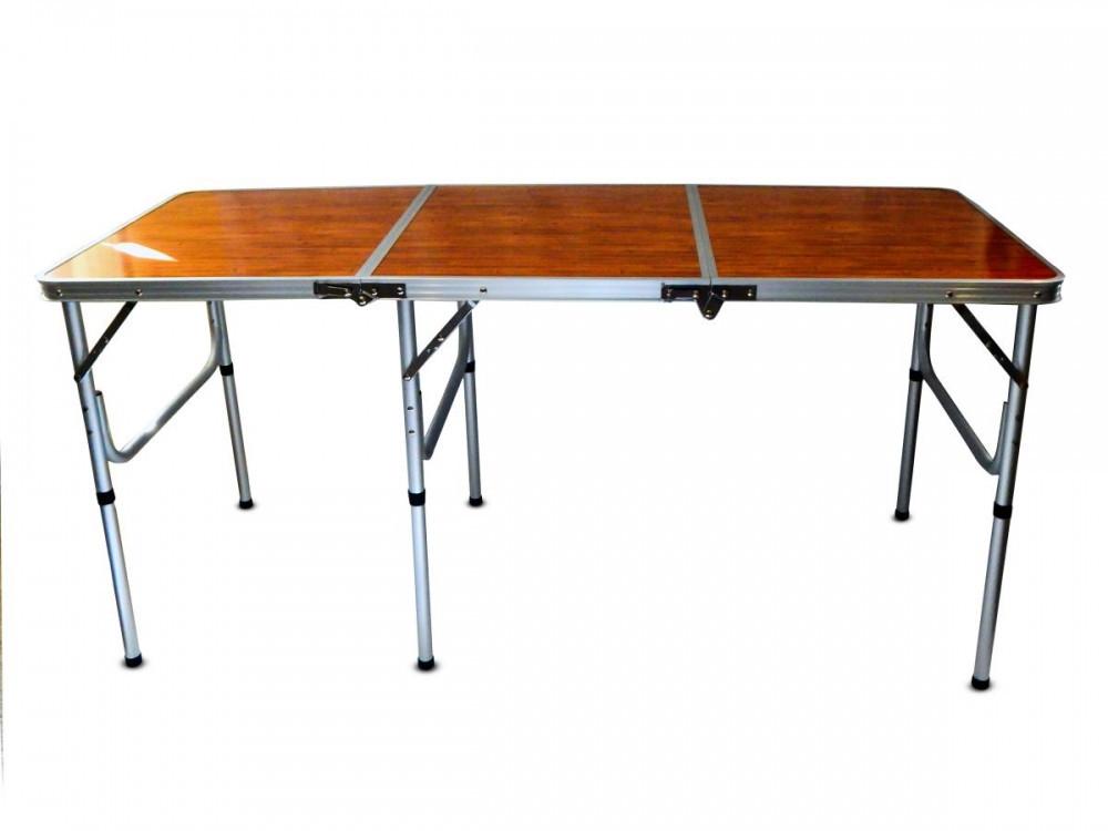 Стол складной тройной Ranger RA 1815  150х60см