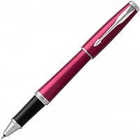 Ручка-роллер Parker URBAN 17 Vibrant Magenta CT RB (30 522) (3501179315904), фото 1