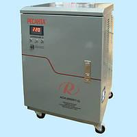 Стабилизатор напряжения релейный Ресанта АСН-20000/1-Ц (20 кВт)