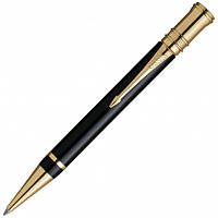 Ручка Parker Шариковая DUOFOLD Black New BP (91 032Ч) (5011245910325), фото 1