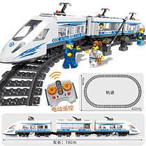 Поезд на радиоуправлении Qunlong QL0303, фото 3