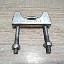 Хомут глушителя d=48 Газель,Волга,ВАЗ, фото 2