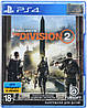Гра Tom clancy's The Division 2 (PlayStation)