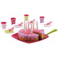 Игровой набор С Днём Рождения PARTY kids Ecoiffier 2613, фото 1