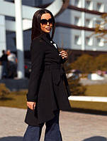 Модное женское пальто из кашемира 42-50