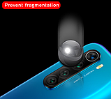 Захисне скло для камери Xiaomi Redmi Note 8 / Note 8T /, фото 3