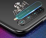 Захисне скло для камери Xiaomi Redmi Note 8 / Note 8T /, фото 2