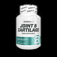 BioTech USA Joint & cartilage 60 табл