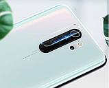 Защитное стекло  для камеры Xiaomi Redmi Note 8 Pro, фото 3